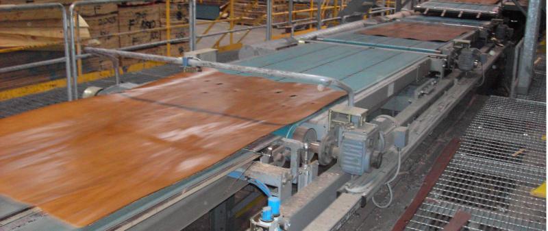 Fabricante de correias industriais
